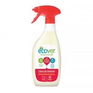 """Agent de curățare """"Ecover"""" pentru îndepărtarea calcarului, 500 ml"""