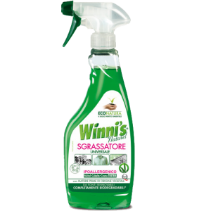 Winni's Degresant Ecologic universal 500 ml