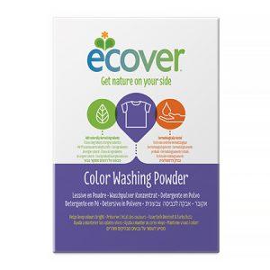 ECOVER Detergent pentru rufe colorate 1,2 Kg