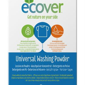 ECOVER Detergent Universal Rufe Concentrat 1200 g