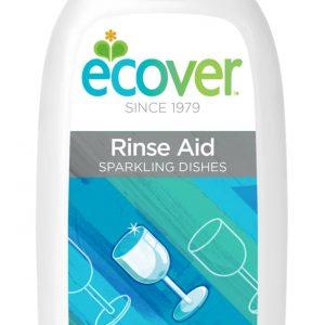 Soluție de clătire Ecover pentru mașina de spălat vase, 500 ml