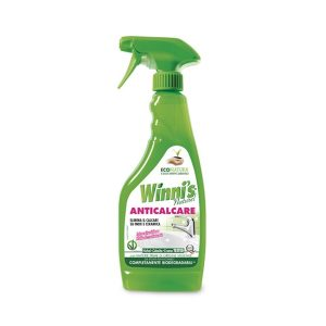 Winni's Soluție ECO Anticalcar Spray 500ml