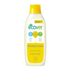 Solutie Bio Universala pentru Curatat ECOVER 750 ml