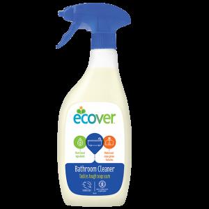 ECOVER Solutie pentru curatat baia cu pulverizator 500 ml