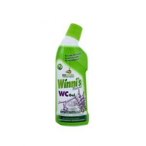 Winni's WC Detergent ECO Universal cu levănțică 750 ml.