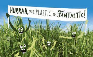 Plastic produs din Plante? Da există!