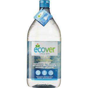 """ECOVER Detergent lichid pentru spălat vase """"Mușețel și gălbenele"""" 950 ml"""