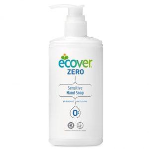 Săpun lichid Ecover Zero 250 ml.