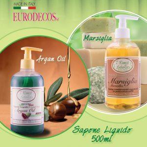 ERBORISTA Săpun lichid hipoalergenic – 500 ml